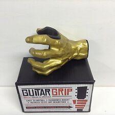 Guitar Hanger Gold Top/Left Hand Guitar Grip Studios