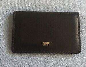 Braun Buffel ID/Card Wallet