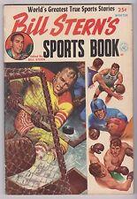 Bill Stern's Sports Book V2-#2, Winter 1952 - Fine - Very Fine Condition*