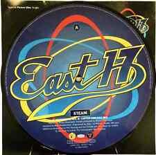 "East 17-Vapeur (7"") (Picture Disc) (VG +/VG +)"
