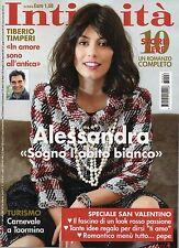 Intimità 2017 6#Alessandra Mastronardi,Tiberio Timperi,kkk