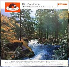 Mit Peperl Und Poldi Gesang - Die Egerlander Kaiserwald Musik LP Mint- 237 208