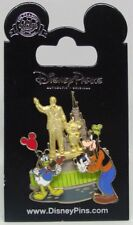 Disney Pins * ALADDIN * * DIAMOND IN THE ROUGH  * Large Single NEW on Card