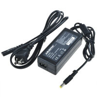 Battery Charger + Cord for HP Pavilion ZE4900 ZT3000 Adapter Power Supply Mains