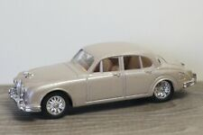 Jaguar MKII - Corgi 1:43 *38586