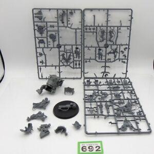 Warhammer 40,000 Space Orks Deff Dread sprues 692-136