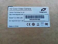 TELYCAM HD Color Video Camera