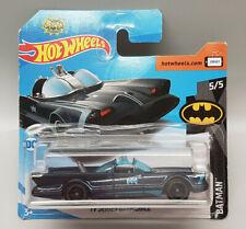 Hot Wheels - Batman - TV Series Batmobile - FKB53 - Short Card - NEU 2018 !