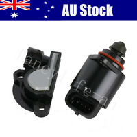 For Holden Commodore V6 V8 TPS Sensor & IDLE Air Control Valve 17106682 17112966