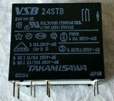 Relais Takamisawa VSB 24stb
