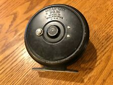 Vintage Early OCEAN CITY  NO. 36  Fly Fishing Reel