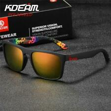 Gafas de sol Polarizadas, Kdeam KD156 C13 HD, UV 400, Polarized Sunglasses