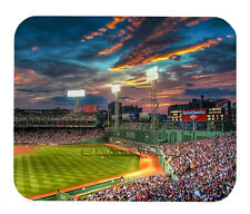 Item#199 Fenway Park Night Game Boston Red Sox Mouse Pad