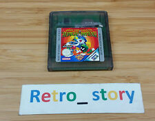 Nintendo Game Boy Color Looney Tunes Collector - La Revanche Des Martiens PAL