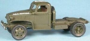 1/48th GASOLINE WWII US Chevy G-7113 Semi cab