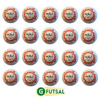 20 x GFUTSAL TOTALSALA 100 PRO -  FUTSAL MATCH BALL - SIZE 1 (2017 design)