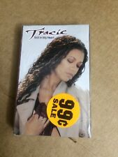 TRACIE SPENCER STILL IN MY HEART FACTORY SEALED CASSETTE SINGLE