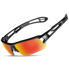 Topeak Sports Magic Standard Pro Cycling Glasses Goggles Sunglasses Black