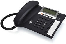 Siemens Gigaset euroset 5035 schnurgebunden analog Telefon + Anrufbeantworter