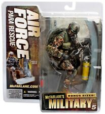 McFarlane Toys Military Air Force Para Rescue Action Figure [Random Ethnicity]