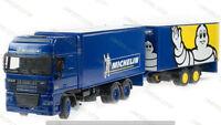 """♠JOAL 369 CONJUNTO CAMIÓN/TRAILER DAF XF430 + REMOLQUE 2 EJES """"MICHELIN EDITION"""""""