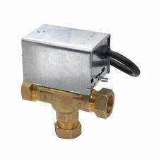 Honeywell 3 port valve 22mm V4073 New Unopened Box Genuine Not Copy