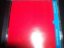 Dire Straits / Mark Knopfler Making Movies (Australia) CD – Like New