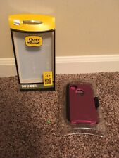 Otterbox Defender Iphone 4 and 4s Case, In Package, Open Never Used