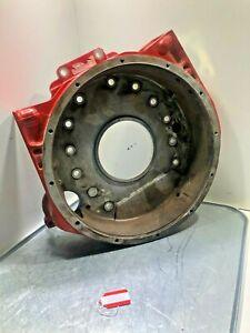 2018 Cummins ISX 15 Diesel Engine Flywheel Housing 3103591 OEM