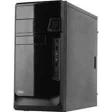 3go caja Semitorre Nain Matx negra fuente 500w