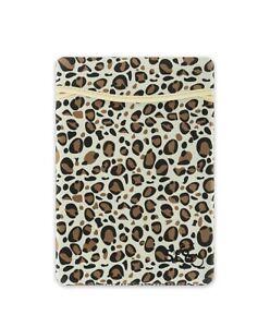 SL8 TABLET EDITION Neoprene Sleeve 16 Color Combinations Leopard/BRN/Tan  - NEW