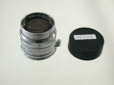 LEICA M Summarit 1,5/50 50 50mm F1,5 1,5 M3 M6 MP M240 M9 /17