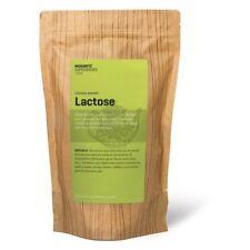 Lactose (100% lactosa monohidratada) 750gr. Mugaritz Experiences