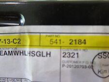 OEM Saab 9-5 2002-2009 LH Radiator Support Bracket Tie End 5412184 NOS (4D2-1)