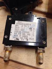 Heinemann 10 Amp Breaker AM1S-B98AAA02ALDDU-W