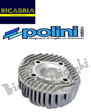 5007 - HEAD EVOLUTION FOR CYLINDER POLINI VESPA PX 200 - RAINBOW