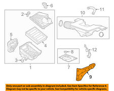 GM OEM Air Cleaner Intake-Support 84129816