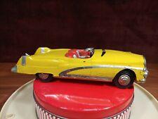 PREMIER PRODUCTS CO. PLASTIC MODEL CAR SABRE