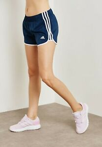 Women's Adidas 'M10 Woven' Shorts (CE2013)