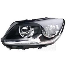 Headlight Right - van Wezel 5735962