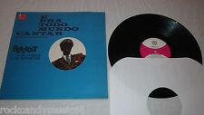 BLACKOUT - E PRA TODO MUNDO CANTAR / MUSICAS DE CARNAVAL / USED VINYL LP / 1970