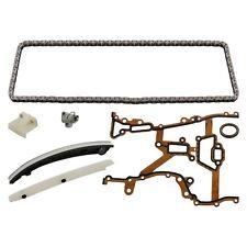 Febi Timing Chain Kit Vauxhall Opel Agila Astra H Corsa Meriva Tigra 1.0 1.2 1.4