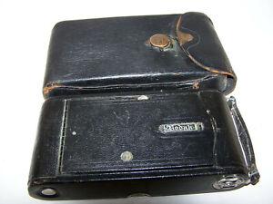 Early Kodak Autographic No. 3A Model B Folding Camera WITH F/6.3 170MM LENS