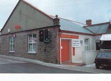 Pontnewnydd Post Office Pontypool Monmouthshire Postcard Unused VGC