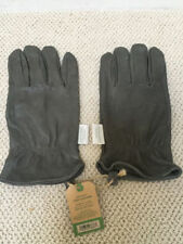 Brand New with Tag! Smith & Hawken 100% Leather Gardening Gloves