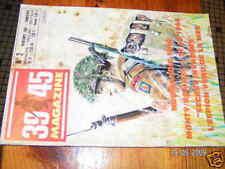 Heimdal 39/45 n°02 Saint lo Monty Rommel Wolfschanze