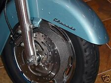 CLASSIC Fender emblems Harley Street Road Electra Glide