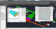 Autodesk Fabrication CADmep 2021(x64) LATEST VERSION✅UNLIMITED✅FAST DELIVERY✅