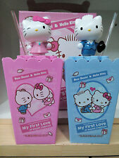 Set Dear Daniel & Hello Kitty Popcorn Bucket Cup Topper Limited For Collection