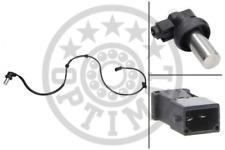 OPTIMAL ABS-Sensor AUDI A4 (8D2, B5), A4 Avant (8D5, B5), VW PASSAT (3B 06-S045